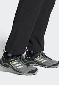 adidas Performance - TERREX EASTRAIL HIKING SHOES - Climbing shoes - grey - 0