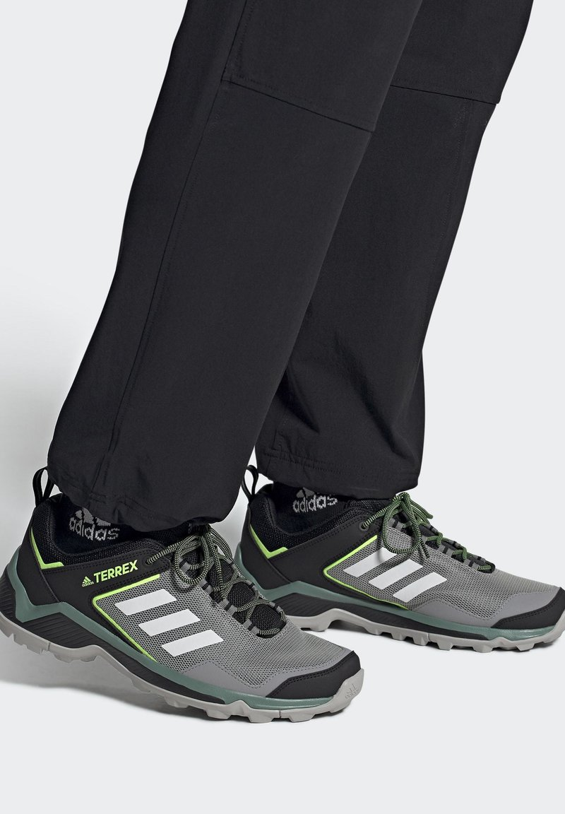 adidas Performance - TERREX EASTRAIL HIKING SHOES - Climbing shoes - grey