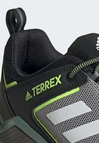 adidas Performance - TERREX EASTRAIL HIKING SHOES - Climbing shoes - grey - 9