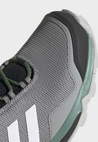 adidas Performance - TERREX EASTRAIL HIKING SHOES - Climbing shoes - grey - 8