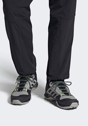 TERREX AX3 HIKING SHOES - Hikingsko - grey