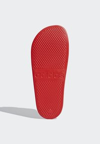 adidas Performance - ADILETTE AQUA SLIDES - Sandali da bagno - red - 6