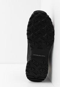 adidas Performance - TERREX FROZETRACK HIGH WINTER HIKING SHOES - Chaussures de marche - core black/grey four - 4