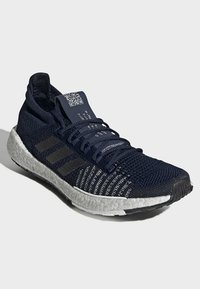 adidas Performance - 2019-12-01 PULSEBOOST HD SHOES - Sneaker low - blue - 3