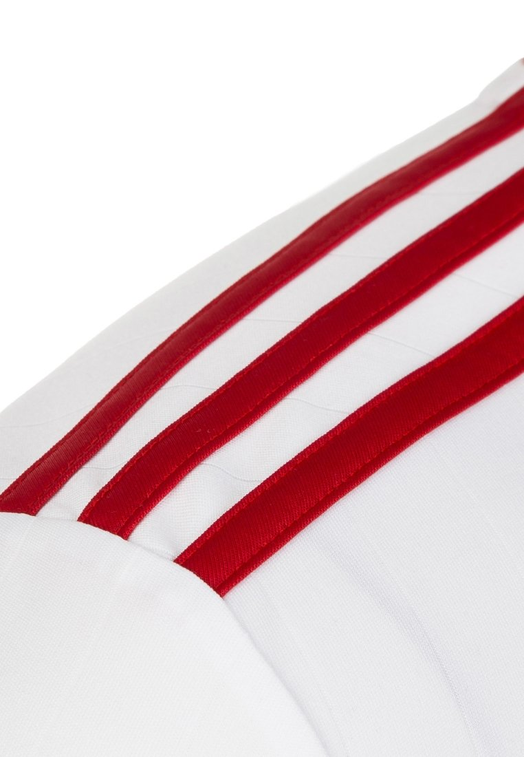 adidas Performance TABELA 18 - T-Shirt print white/red