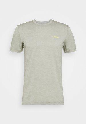 TERREX TIVID - T-shirt basique - grey