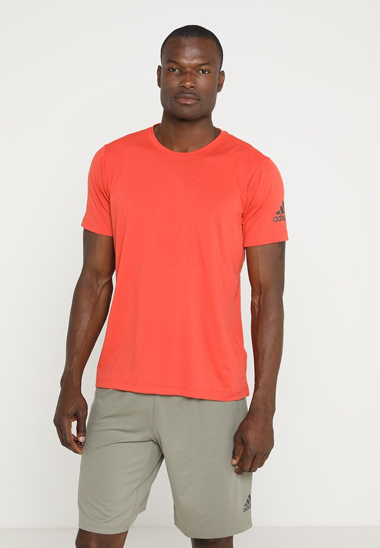 adidas Performance - FREELIFT PRIME - T-shirt basic - raw amber