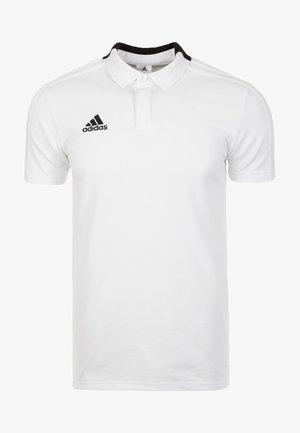 CONDIVO - Sportshirt - white/black