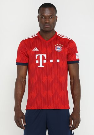 FC BAYERN HOME - Equipación de clubes - true red/strong red/white