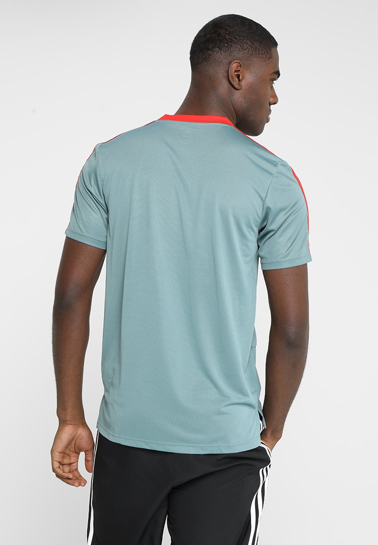 Supporter BayernArticle Performance Adidas De Fc Raw Green red xCBode
