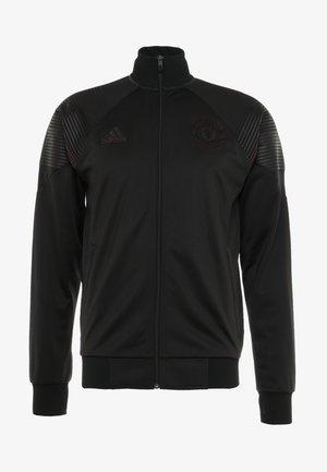 MANCHESTER UNITED FC  - Club wear - black