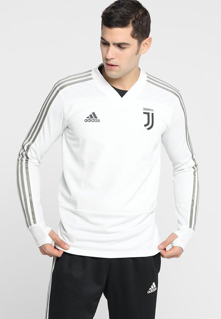 adidas Performance - JUVENTUS TURIN TRAINING - Vereinsmannschaften - white