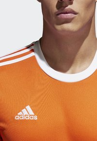 adidas Performance - SQUADRA 17 JERSEY - Teamwear - orange - 3