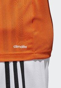 adidas Performance - SQUADRA 17 JERSEY - Teamwear - orange - 5