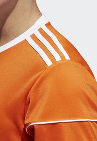 adidas Performance - SQUADRA 17 JERSEY - Teamwear - orange - 4
