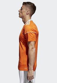 adidas Performance - SQUADRA 17 JERSEY - Teamwear - orange - 2