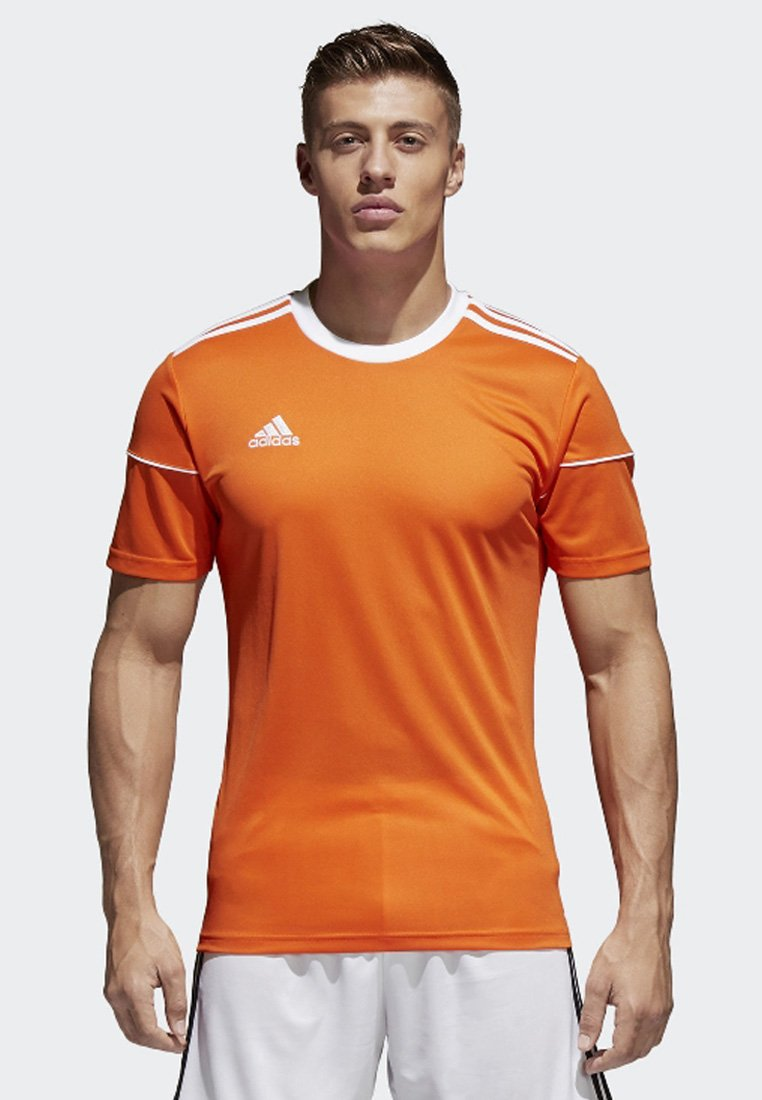 adidas Performance - SQUADRA 17 JERSEY - Teamwear - orange