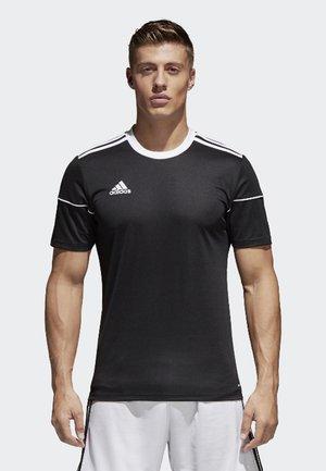 SQUADRA 17 JERSEY - Vêtements d'équipe - black