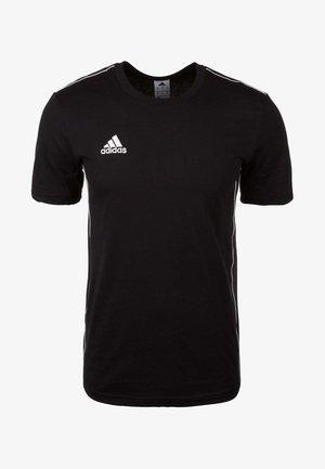 CORE 18 - T-shirts med print - black