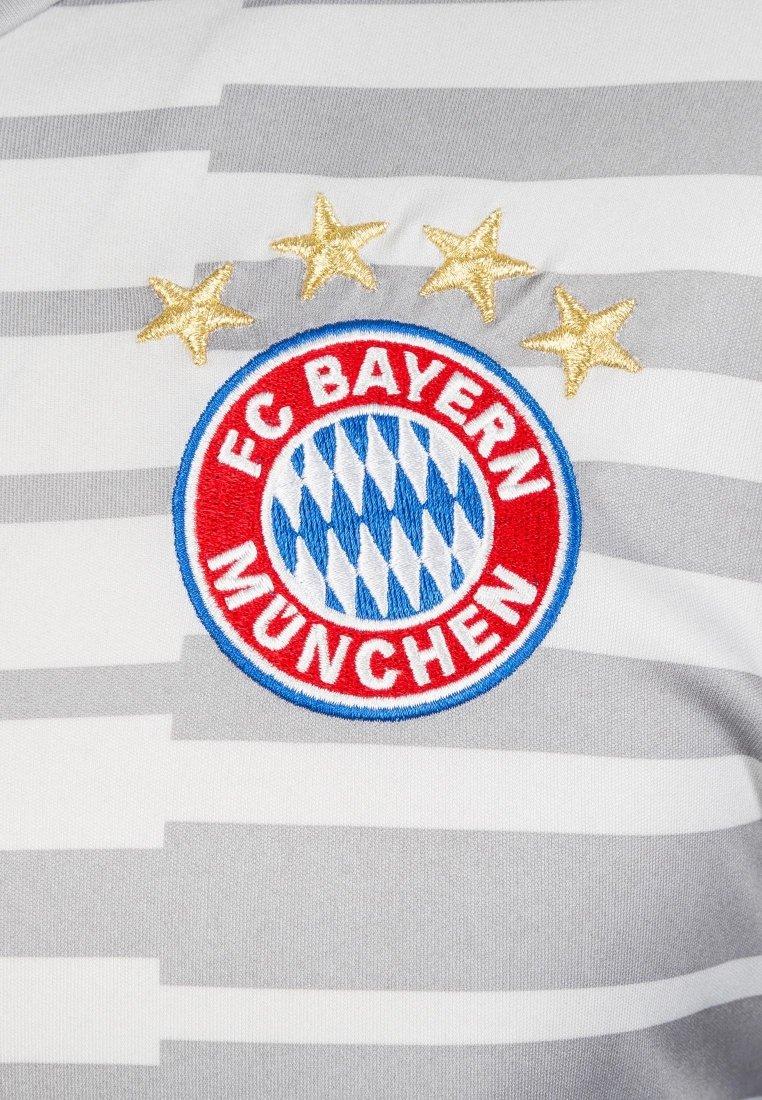 Grey Fc Performance Gardien De Adidas Goalkeeper Bayern But JerseyMaillot 2eWDI9bEYH
