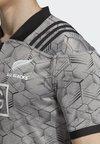 adidas Performance - All BLACKS TRAINING JERSEY - Article de supporter - grey