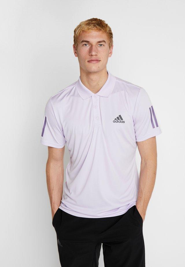 CLUB SPORTS SHORT SLEEVE  - T-shirt sportiva - purple