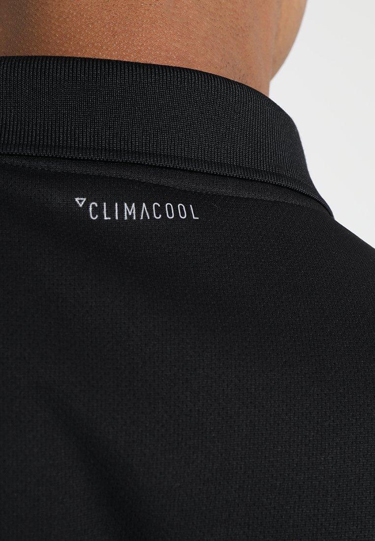 shirt Black Sport Adidas white De Performance ClubT lcTF3JK1