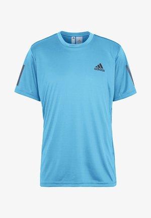 CLUB TEE - T-shirt imprimé - blue