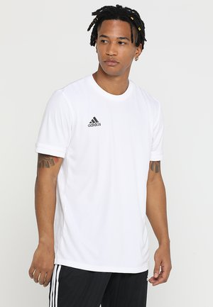 TEAM 19 - T-shirt imprimé - white