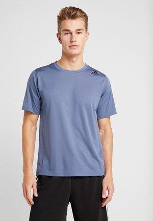 Camiseta estampada - tech ink