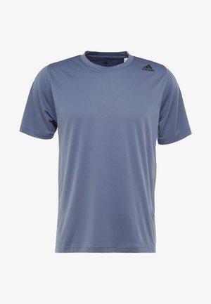 T-shirt print - tech ink