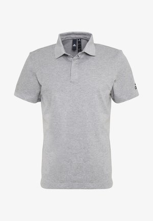 PLAIN - Poloshirts - grey