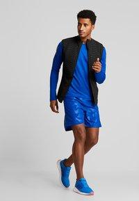 adidas Performance - OWN THE RUN - Camiseta de deporte - croyal - 1