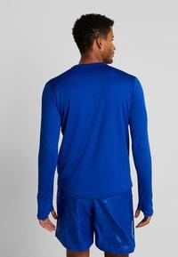 adidas Performance - OWN THE RUN - Camiseta de deporte - croyal - 2
