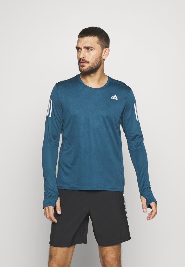 OWN THE RUN - Sports shirt - mint