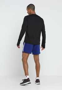adidas Performance - OWN THE RUN - Funktionsshirt - black - 2