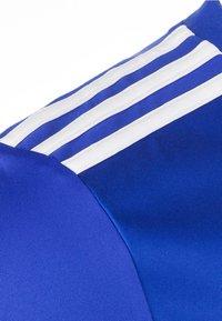 adidas Performance - CAMPEON 19 JERSEY - Print T-shirt - blue - 2