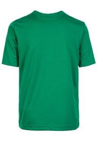 adidas Performance - CAMPEON 19 JERSEY - Printtipaita - green - 1