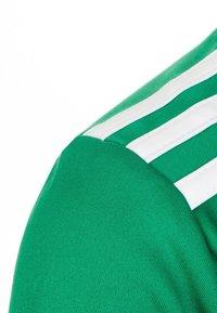 adidas Performance - CAMPEON 19 JERSEY - Printtipaita - green - 2