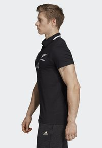 adidas Performance - ALL BLACKS SUPPORTERS JERSEY - National team wear - black - 2