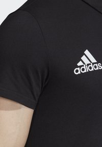 adidas Performance - ALL BLACKS SUPPORTERS JERSEY - National team wear - black - 4