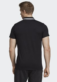adidas Performance - ALL BLACKS SUPPORTERS JERSEY - National team wear - black - 1