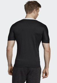 adidas Performance - ALL BLACKS HOME JERSEY - National team wear - black - 1