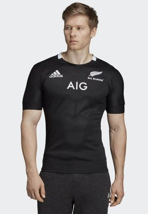 ALL BLACKS HOME JERSEY - National team wear - black