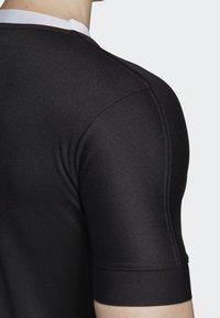 adidas Performance - ALL BLACKS HOME JERSEY - National team wear - black - 5