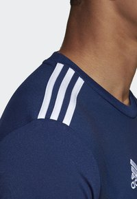 adidas Performance - CAMPEON 19 JERSEY - Sportswear - blue - 5