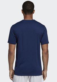 adidas Performance - CAMPEON 19 JERSEY - Teamwear - blue - 1