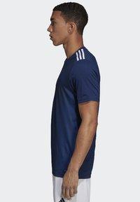 adidas Performance - CAMPEON 19 JERSEY - Teamwear - blue - 2