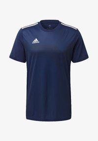 adidas Performance - CAMPEON 19 JERSEY - Teamwear - blue - 6