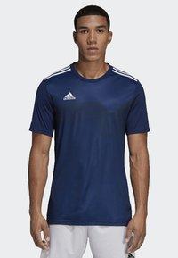 adidas Performance - CAMPEON 19 JERSEY - Teamwear - blue - 0